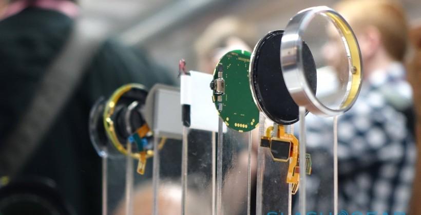Inside the Moto 360: Touring Motorola's design labs