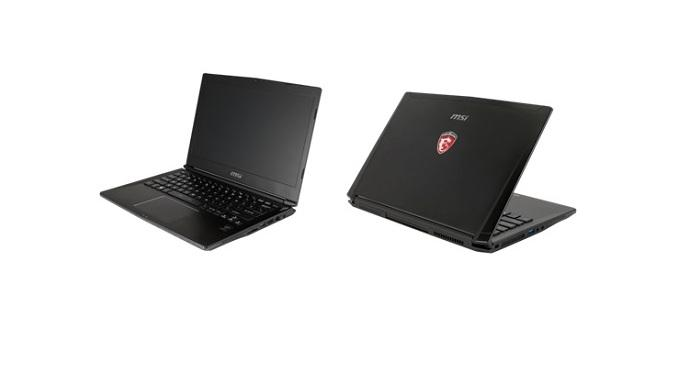 MSI GS30 Shadow unveiled with GamingDock for graphics boost