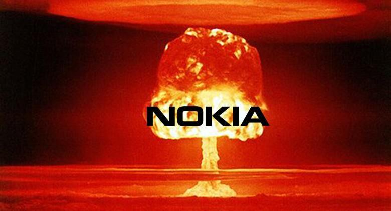 Microsoft Nokia rebranding has begun