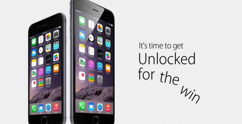 iPhone 6 and 6 Plus off-contract pricing official