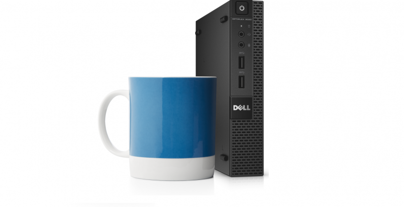 Dell OptiPlex 9020 and 3020 Micro PCs expand desktop roster