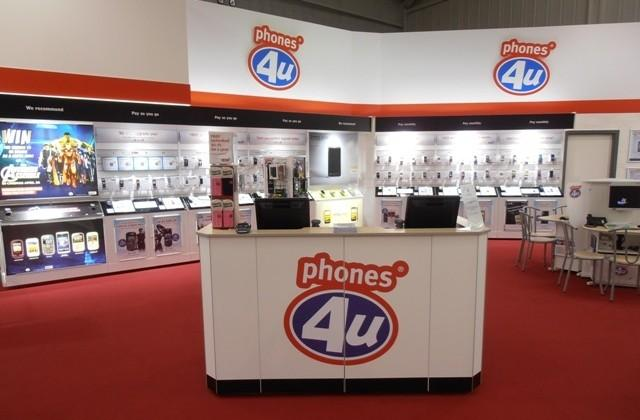 Phones 4U shuttered: Don't expect that iPhone 6 pre-order