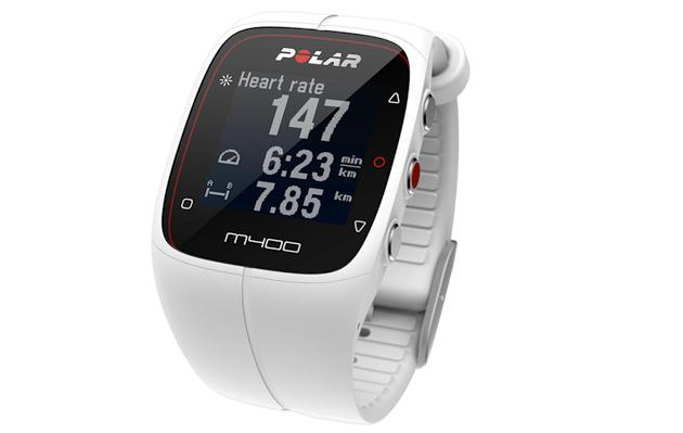 Polar M400 smartwatch keeps activity tracking simple - SlashGear