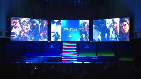 PS4 pre-TGS reveal: 44 titles, Metal Slime edition, themes