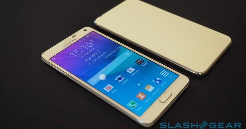 Samsung Galaxy Note 4 starts pre-orders in UK, China