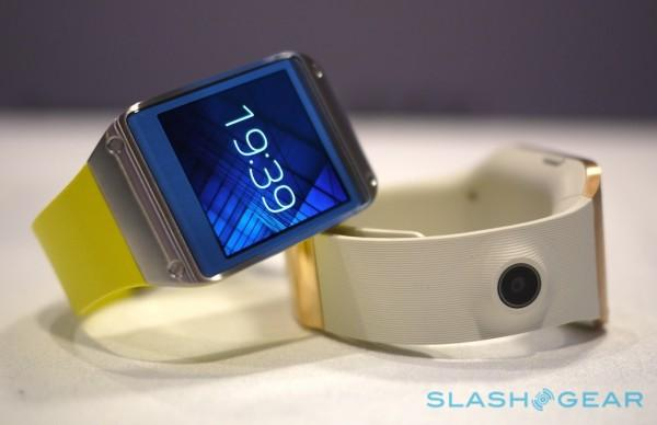 Samsung/PayPal may battle Apple Watch/Apple Pay in 2015