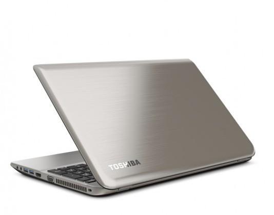 Toshiba throttling down consumer PC efforts [Update]