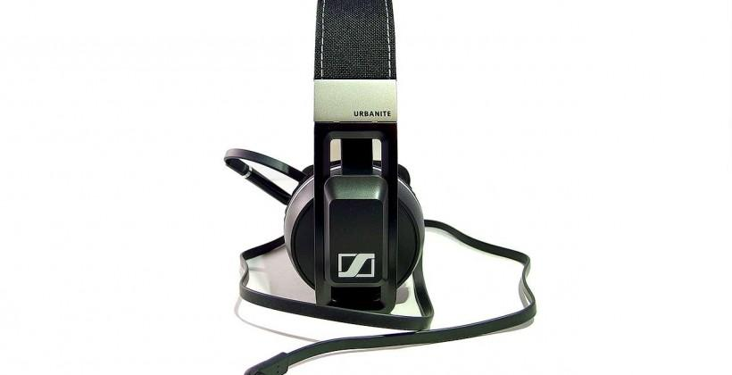 Sennheiser Urbanite headphones Review