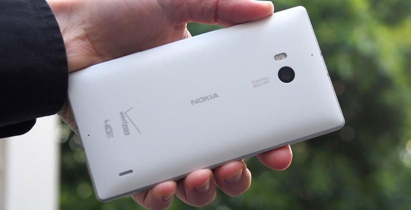 Nokia Denim update incoming with 4K camera boost