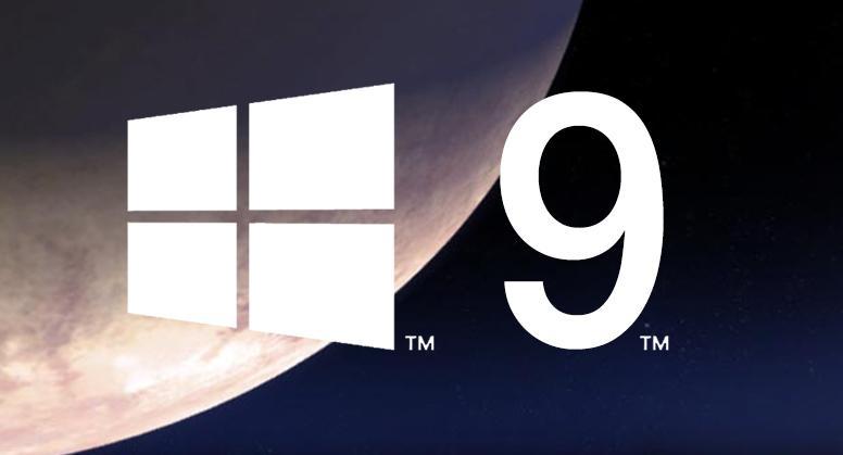 Windows 9 screenshot leak gives early glimpse of new OS