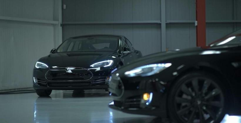 Aping Mercedes may bring a Tesla within your reach