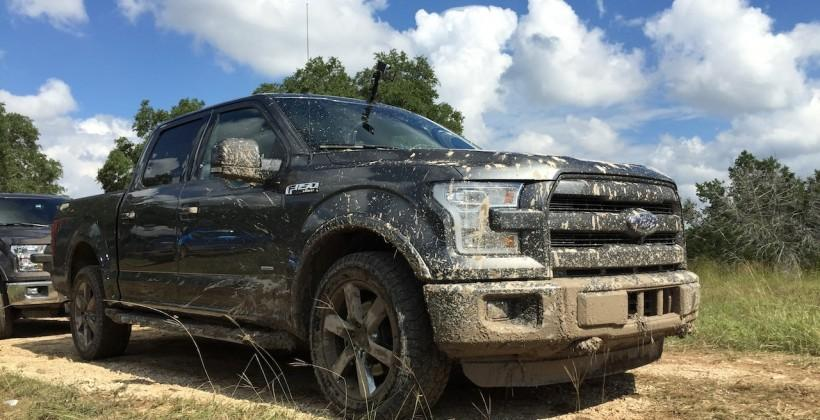 2015 Ford F-150 First Drive: The big aluminum risk