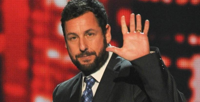 Netflix to exclusively launch four Adam Sandler flicks