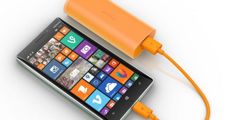 Nokia phone brand dies with a charger