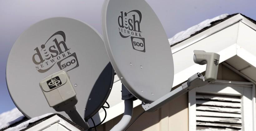 Dish Network and Turner squabble, channels go dark