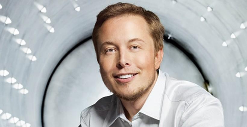 Elon Musk: we must put people on Mars to survive