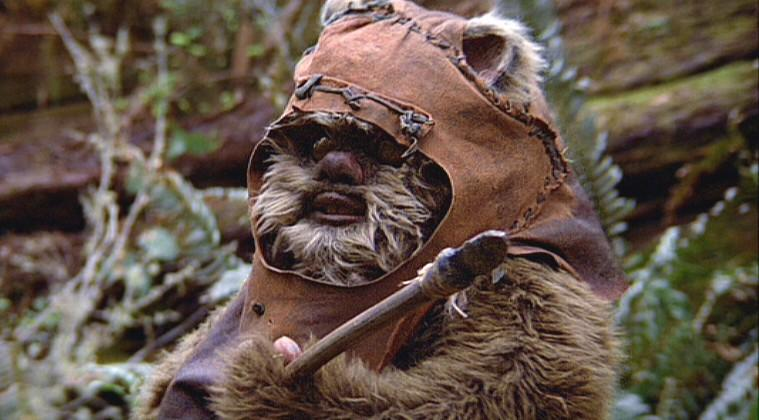Star Wars Episode VII: popular Ewok actor joins returning cast members