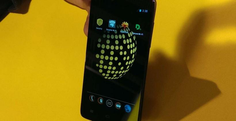Blackphone is working on a secure tablet