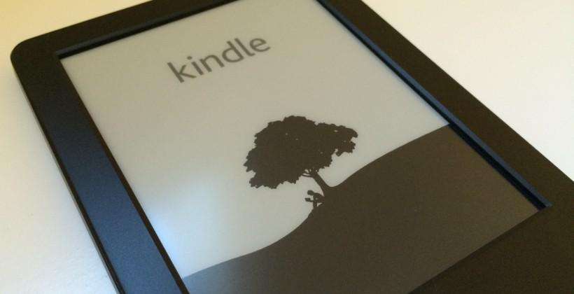 Amazon Kindle review: digital paper never looked so good