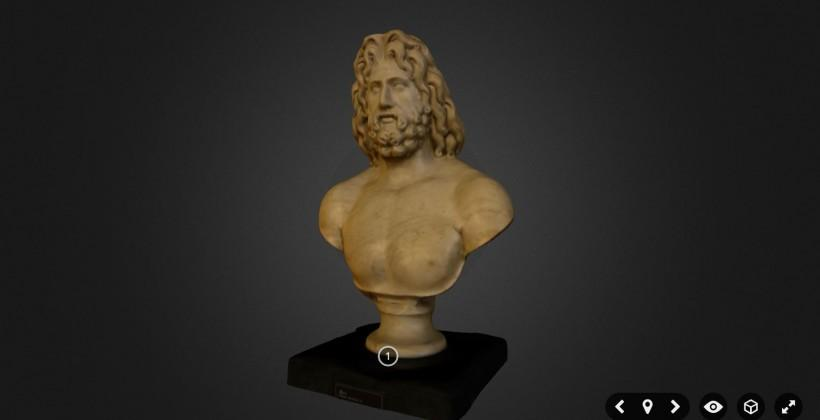 British Museum now lets you 3D print artifact replicas