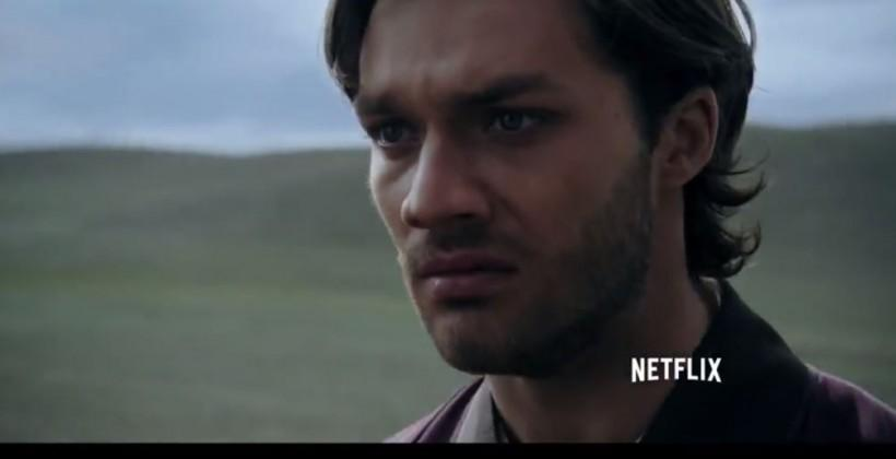 """Netflix releases first """"Marco Polo"""" trailer"""