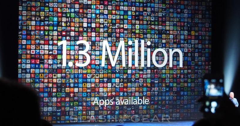 Apple making 64-bit support mandatory soon
