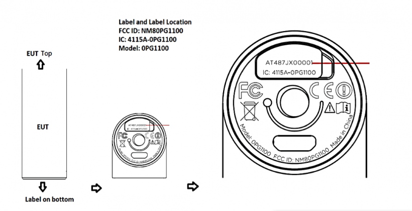 HTC REcamera hits FCC, BLE and WiFi in tow