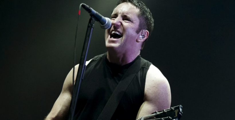 Trent Reznor working on music delivery at Apple