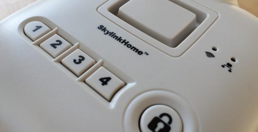 Skylink review: DIY home security for everyone