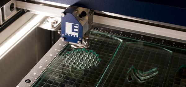 Tiki-Z laser cutting window