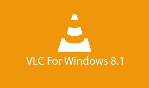 VLC update downloads a major reboot for Windows 8.1