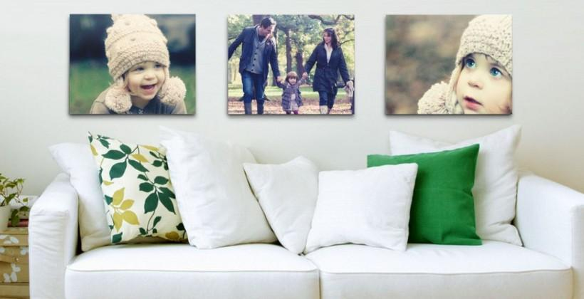Flickr Wall Art: a new integrated printing service