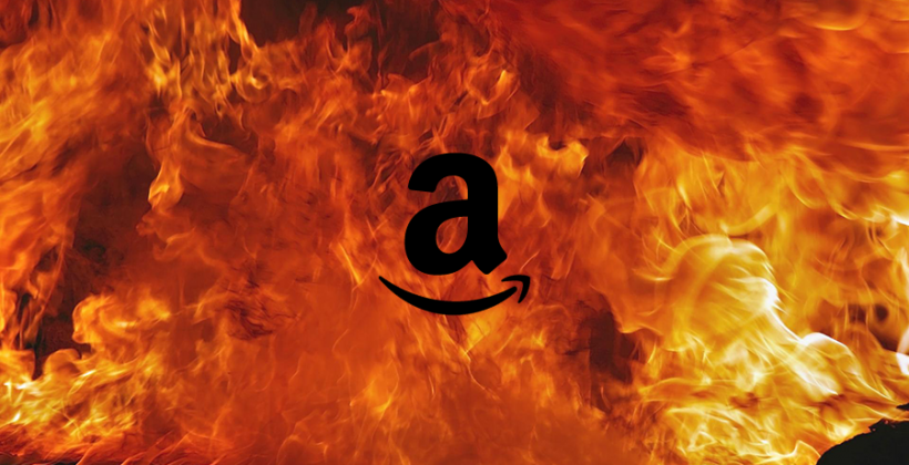 Amazon loses big, but the worst is yet to come
