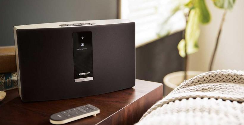 Bose SoundTouch Series II expands wireless speaker array