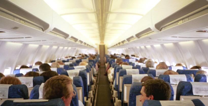 Flight attendants take FAA to court to reinstate ban on electronics use