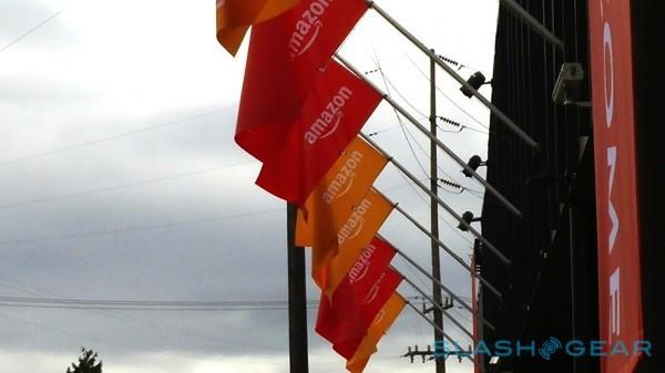 Amazon looking to open retail store in Manhattan