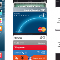 new look apple pay