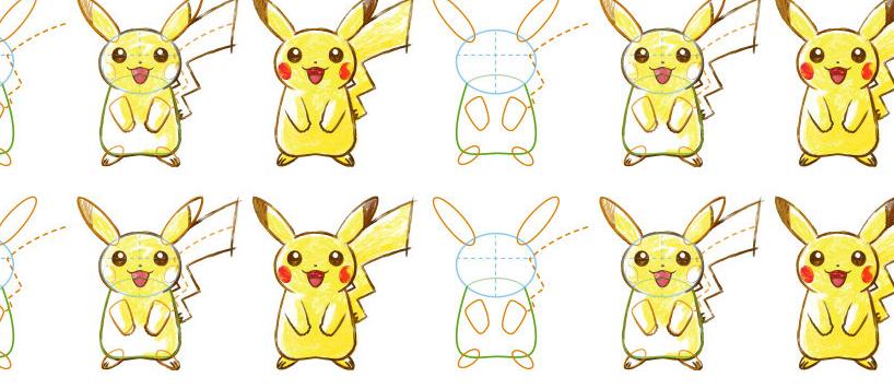 Pokemon Art Academy release ready for holiday season