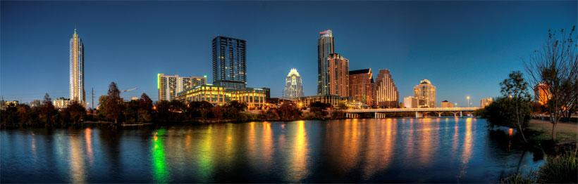Austin Google Fiber rollout begins in December