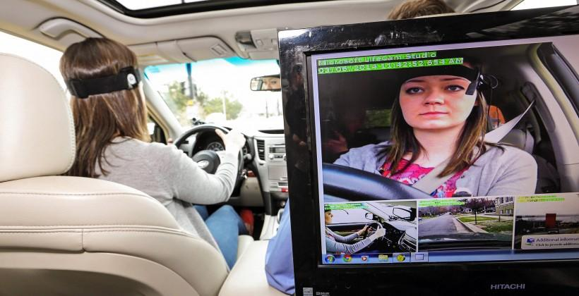 Car tech and Siri slammed for driver distraction
