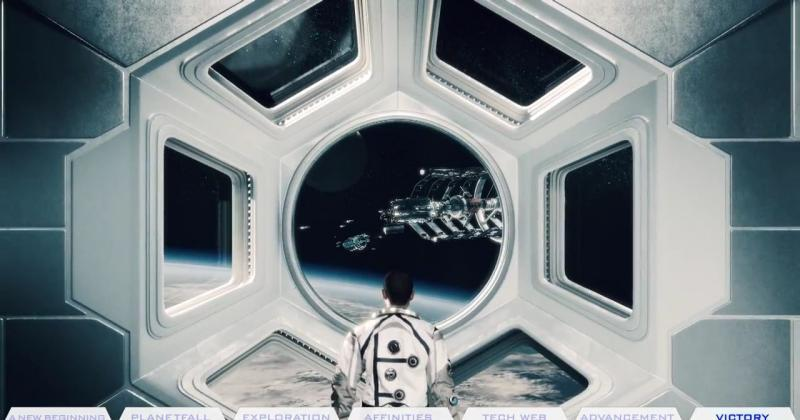 Civilization: Beyond Earth gameplay goes beyond conventions