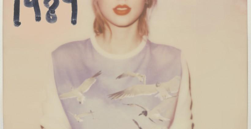 Taylor Swift song is 8 seconds of static, still hits #1 in Canada