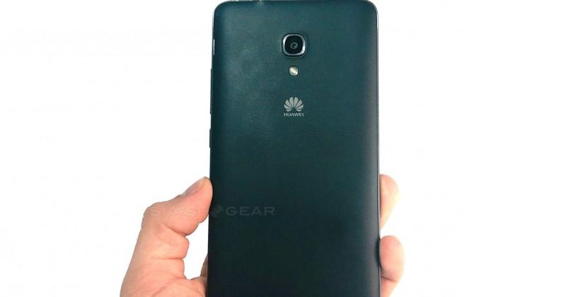 Huawei's 4-month old Ascend Mate2 is done with Android updates
