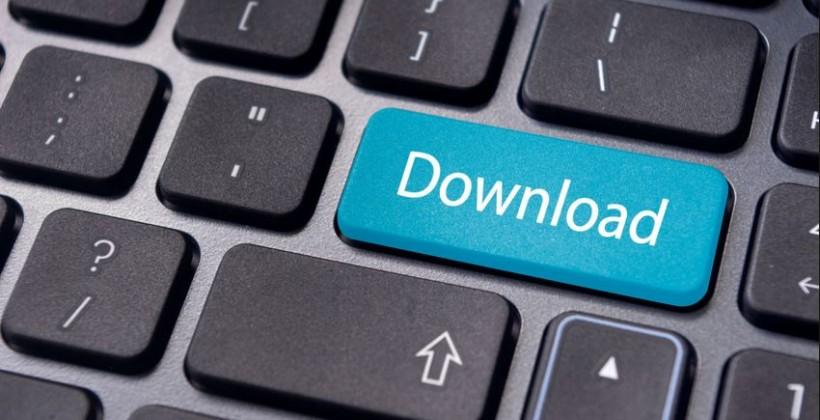 Google's latest anti-piracy efforts: download suggestions, demoted rankings