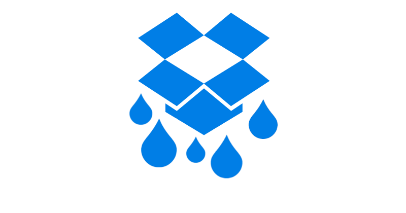 Millions of Dropbox credentials hacked from 3rd party services [UPDATE]
