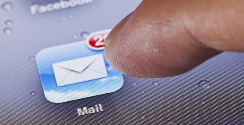 Google Inbox is great; here are two more awesome email apps