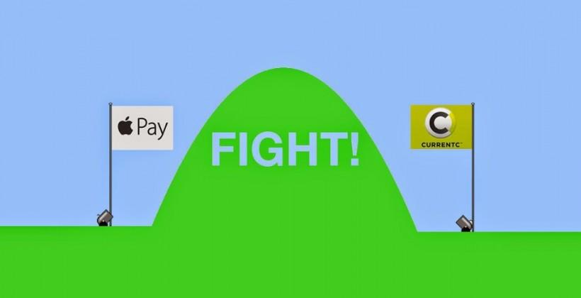 Apple Pay v CurrentC: retailers DO have a choice
