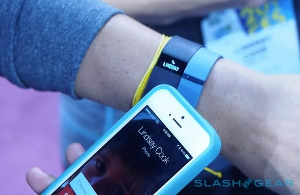 Fitbit and HealthKit? Not any time soon