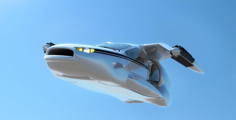 Elon Musk isn't keen on flying cars