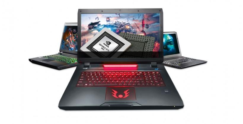 Digital Storm notebooks grab NVIDIA GTX 980M, 970M, 900M GPUs